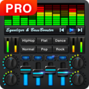 Icon for Equalizer & Bass Booster Pro