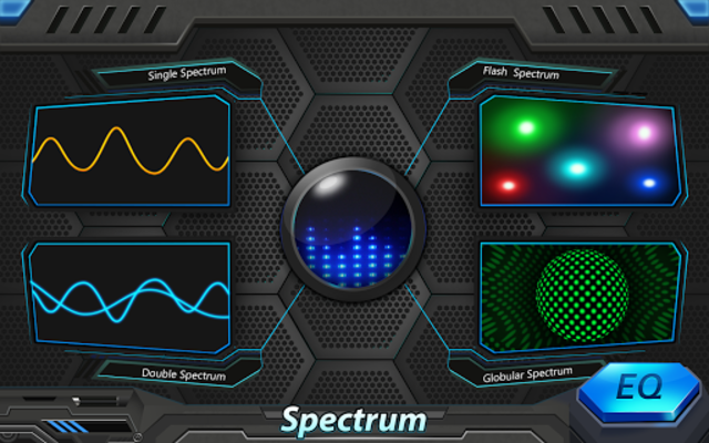 Equalizer & Bass Booster Pro screenshot 11