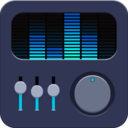 Icon for Music Equalizer-Bass Booster&Volume Up