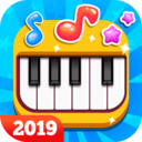 Icon for Music kids - Songs & Music Instruments