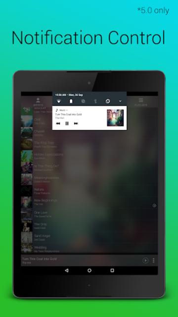 Audio & Music Player screenshot 15