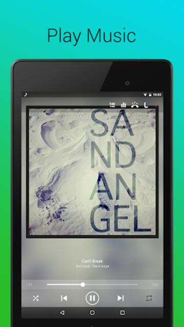 Audio & Music Player screenshot 18