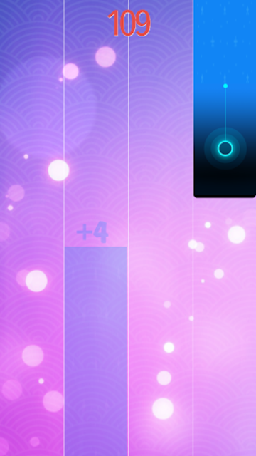 Magic Piano Tiles Classic - Relax and Challenges screenshot 8