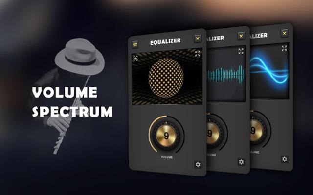 Bass Booster, Volume Booster - Music Equalizer🎚️ screenshot 6