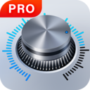 Icon for EQ & Bass Booster Pro - metal