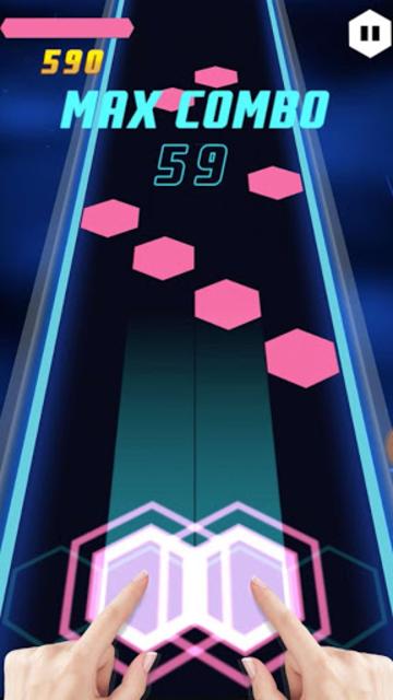 Rhythm  Master screenshot 2