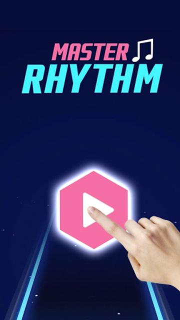 Rhythm  Master screenshot 3