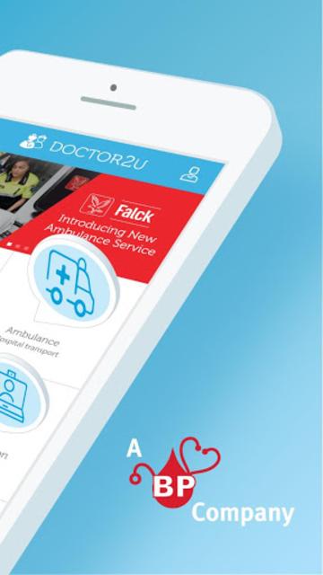 Doctor2U- Order Medicines, Consult online,Homecare screenshot 2