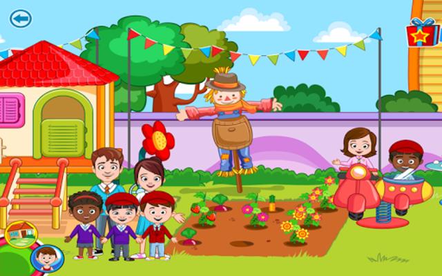 My Town : Preschool screenshot 18