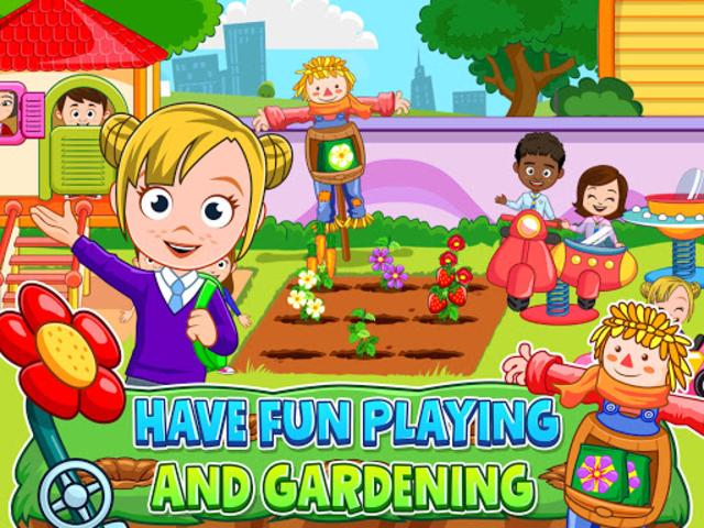 My Town : Preschool screenshot 7