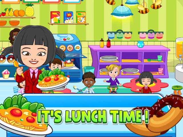 My Town : Preschool screenshot 13