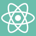 Icon for React Native Explorer with code