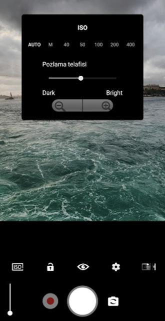 Camera 4K Pro - Perfect, Selfie, Video, Photo screenshot 15