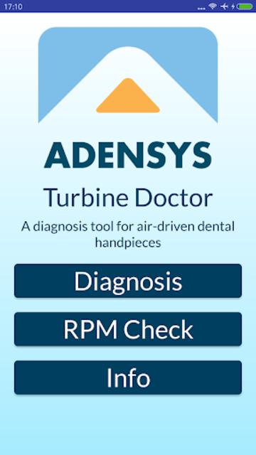 Turbine Dr screenshot 1