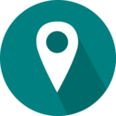 Icon for Where Am I - Find My Location