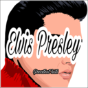 Icon for Elvis Presley 100 Greatest Hits