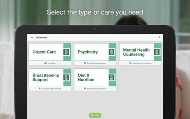 Baptist Health Care On Demand screenshot 8