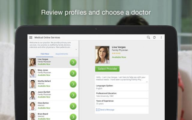 Baptist Health Care On Demand screenshot 9
