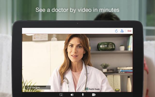 Baptist Health Care On Demand screenshot 10