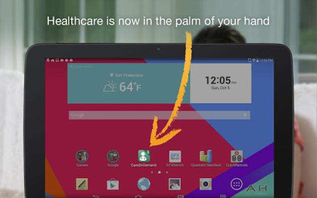 Baptist Health Care On Demand screenshot 17