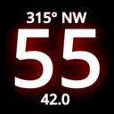 Icon for SpeedOdo