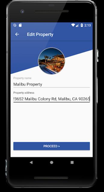 Home Inventory screenshot 1