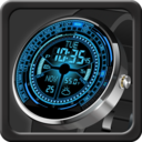 Icon for V02 WatchFace for Moto 360