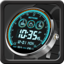 Icon for V03 WatchFace for Moto 360