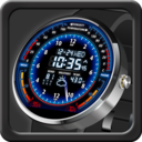 Icon for V05 WatchFace for Moto 360
