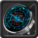 Icon for V20 Watch Face for Moto 360