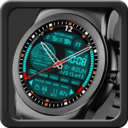 Icon for S01 WatchFace for Android Wear