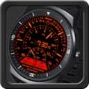 Icon for V06 WatchFace for Android Wear Smart Watch