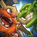 Icon for Castle Burn - RTS Revolution
