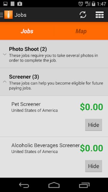 Field Agent screenshot 2