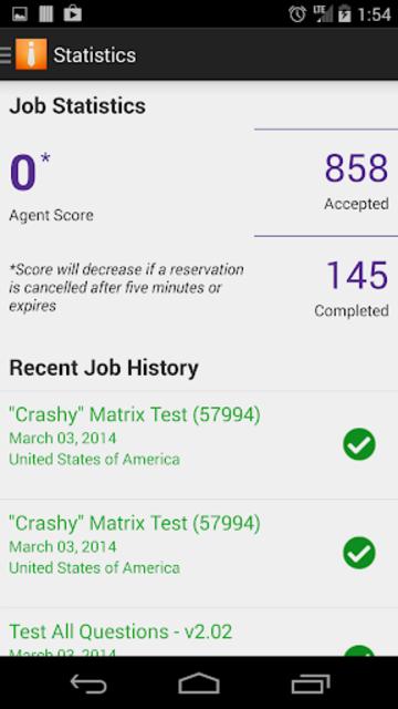 Field Agent screenshot 3