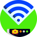 Icon for WiFi Connect TESTER WPA WPS