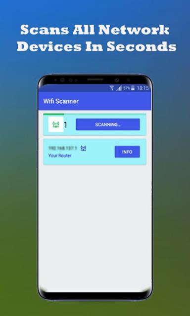WiFi Connect TESTER WPA WPS screenshot 1