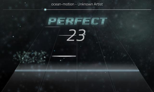 Full of Music 1 ( MP3 Rhythm Game ) screenshot 3