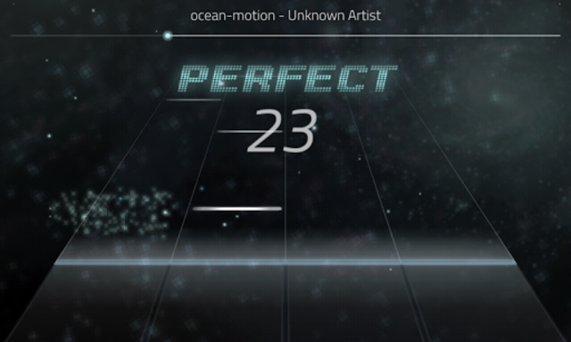 Full of Music 1 ( MP3 Rhythm Game ) screenshot 7