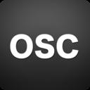 Icon for TouchOSC