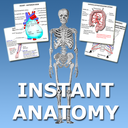 Icon for Anatomy Flash Cards