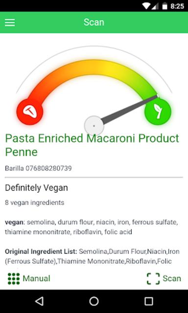 Is It Vegan? + screenshot 2