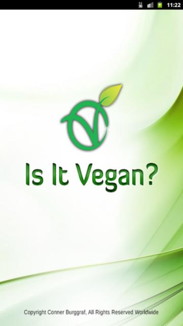 Is It Vegan? + screenshot 3
