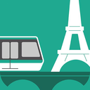 Icon for Next Stop Paris - RATP