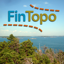 Icon for Finland Topography