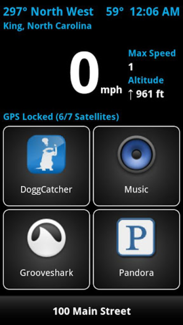 Car Dashboard Pro screenshot 1