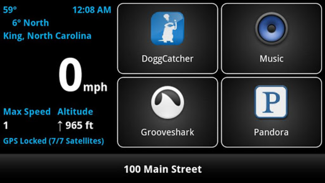 Car Dashboard Pro screenshot 2