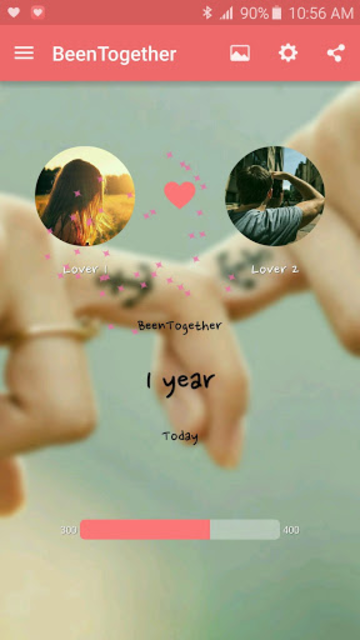Been Together - Couple D-day screenshot 6