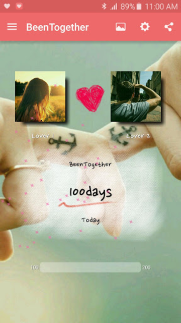 Been Together - Couple D-day screenshot 7