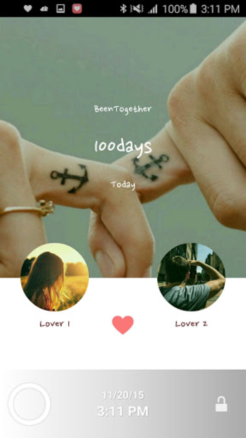 Been Together - Couple D-day screenshot 8